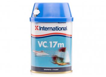 Antivegetativa a film sottile VC 17m
