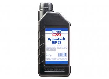 Olio idraulico HLP 22