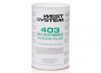 Riempitivo e Additivo / Microfibres 403