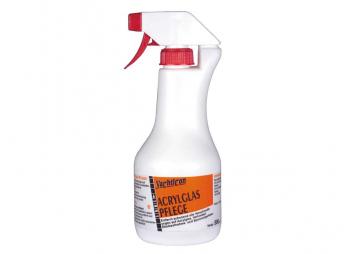 Detergente vetro acrilico
