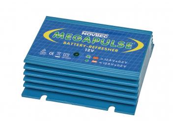 Megapulse - Batteria Pulser / 12 V