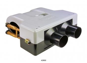 Scambiatore di calore con ventola MADERA 4D