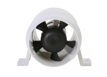 Ventilatore vano motore TURBO 3000
