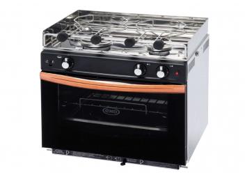Cucina a gas LE GASCOGNE / 2 fuochi