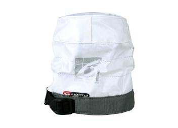 Protezione winch, bianco / PVC