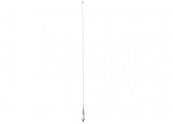 Antenna VHF in acciaio inox con connettore FME RA106 / 0,9 m