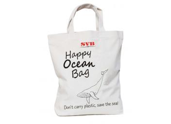 SVB Happy Ocean Bag