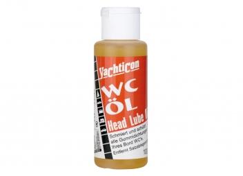 Olio per WC / 100 ml