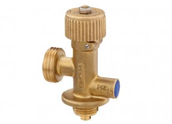 Valvola di sicurezza GAZ® per bombole di gas butano