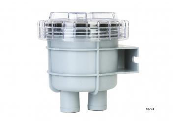 Filtri acqua di mare per raffreddamento motore tipo 330
