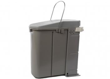 Bidone spazzatura / 19 litri