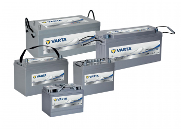 Batterie AGM Professional Deep-Cycle