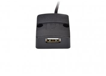 Presa USB Piatta Potenza di 3000 mA