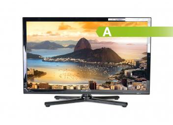 TV LED 19 pollici / DVB-T2 / con antenna