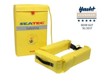 SAFESLING Rescue Sling - Sistema recupero uomo a mare / giallo