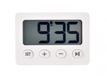 Sveglia digitale con Timer e Cronometro