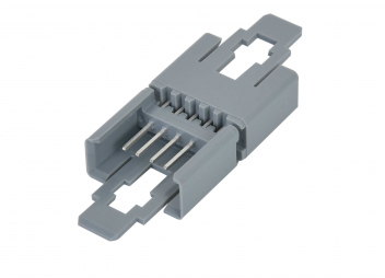 5 pin female connector housing