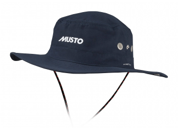 Cappello Fast Dry Brimmed / navy