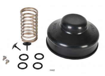 Kit di ricambio per mini pompa a pedale