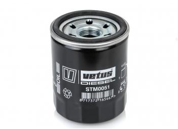 Filtro olio per VETUS M2 / M3 / M4