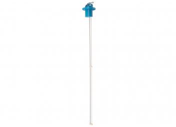 Sensore serbatoio per acqua dolce / capacitivo / 80-600 mm