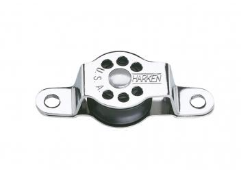 Bozzello orizzontale / tipo HK233 / singolo / 6 mm / cuscinetto a sfera