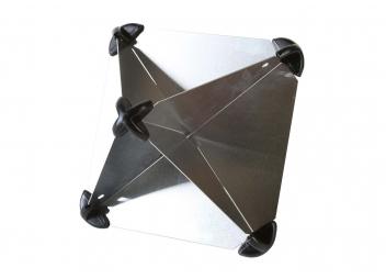 Riflettore Radar ECHOSTAR / 415 m
