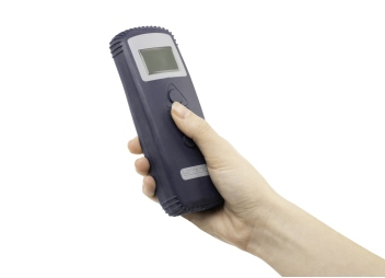 Telecomando portatile con contacatena THETIS 7003