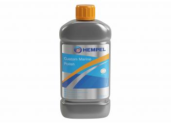 Detergente/lucidante per vetroresina - Custom Marine Polish