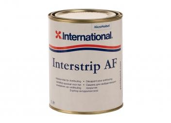 Sverniciatore per antivegetativa INTERSTRIP AF