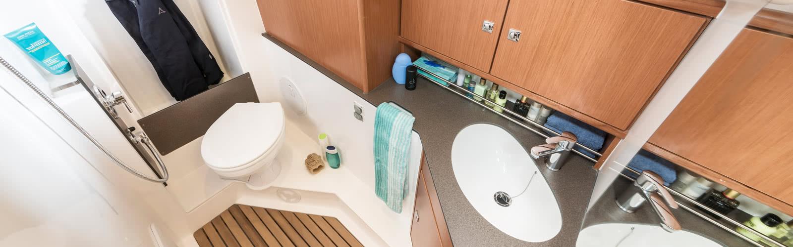 Che cosa devi sapere sulle toilette marine e le pompe per acque nere
