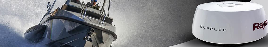 Antenna radar QUANTUM 2