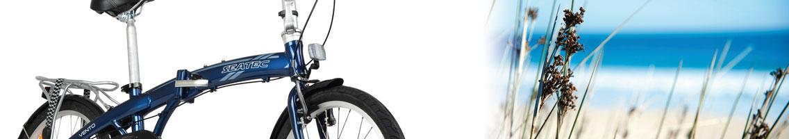 SEATEC biciclette pieghevoli