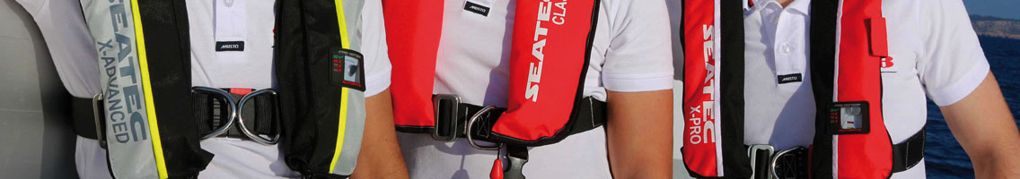 SEATEC sicurezza