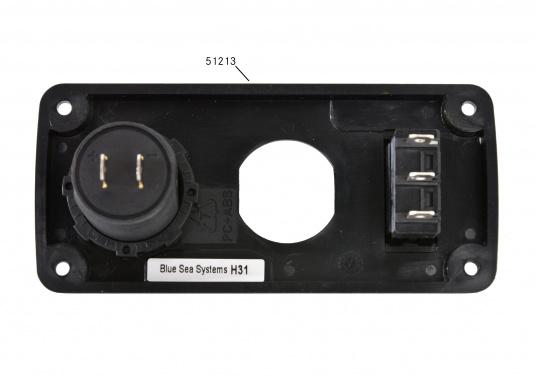 Adattatore di ricarica per una facile ricarica USB! Ideale per caricare la batteria del vostro smartphone o iPad. Disponibile come un adattatore USB dual e una presa USB doppia.  (Immagine 8 di 8)