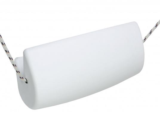 MATCH 60 è il primo e universale parabordo di poppa, realizzato in schiuma di poliuretano integrale morbido per proteggere la poppa della barche, garantendo il massimo assorbimento agli urti più violenti. (Immagine 3 di 7)