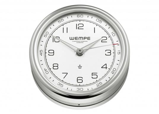 Questo orologio al quarzo WEMPE 100 mm della serie PILOT V si presenta con una bellezza senza tempo. (Immagine 1 di 1)