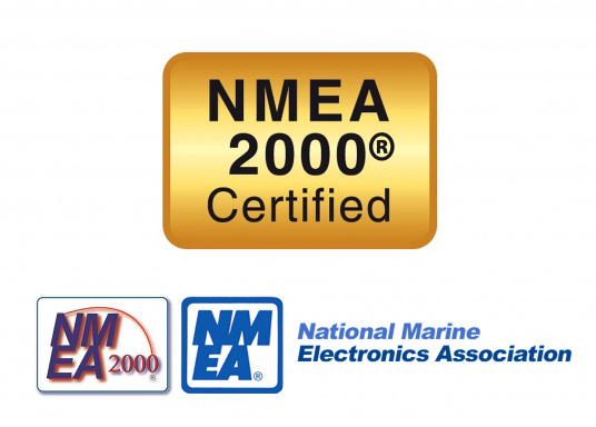 Lo starter kit NMEA2000 include tutti i componenti per costruire una piccola rete NMEA2000. (Immagine 7 di 7)