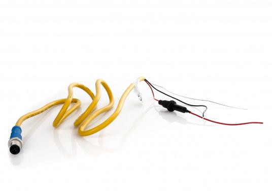 Lo starter kit NMEA2000 include tutti i componenti per costruire una piccola rete NMEA2000. (Immagine 3 di 7)