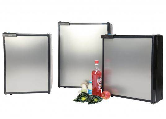 CRE-50 è il nuovo frigorifero a compressorerealizzato da DOMETIC con vano congelatore rimovibile, la soluzione 2 in 1 che consente di avere più spazio quando necessario. L'elettronica intelligente di questo frigorifero controlla la velocità del compressore e, di conseguenza, riesce a ridurre il consumo di energia fino al 25%. (Immagine 3 di 10)