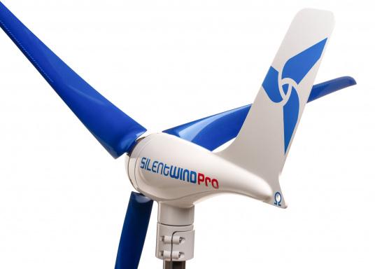 Il generatore eolico sviluppato dai marinai per i marinai. Offre prestazioni particolarmente efficienti anche con vento debole ed è adatto a tutte le zone climatiche. Tensione: 12 V. (Immagine 5 di 7)
