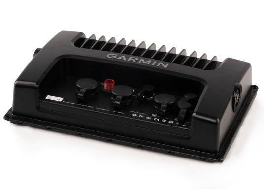 """Il chartplotter GPSMAP 1222 Plus è semplice, intuitivo e, grazie al suo display estremamente luminoso, è facile da leggere anche sotto la diretta luce del sole. Il touchscreen da 12"""" è perfetto per visualizzare le carte, è facile da usare e si integra perfettamente al sistema nautico Garmin. (Immagine 9 di 12)"""