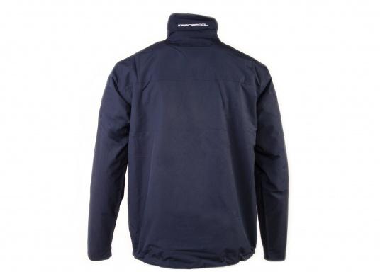 La giacca Club da uomo leggera e funzionale di Marinepool è antivento, idrorepellente e traspirante e quindi un tuttofare assoluto anche al di fuori della vela. (Immagine 5 di 11)