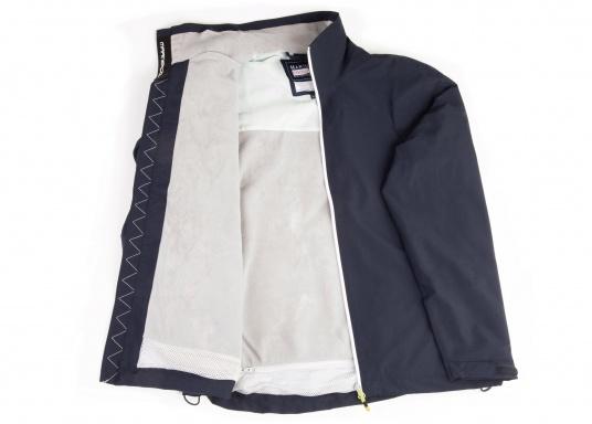 La giacca Club da uomo leggera e funzionale di Marinepool è antivento, idrorepellente e traspirante e quindi un tuttofare assoluto anche al di fuori della vela. (Immagine 4 di 11)