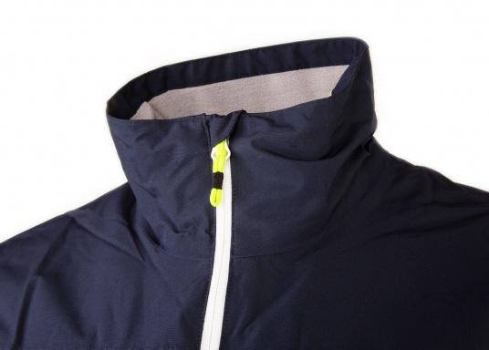La giacca Club da uomo leggera e funzionale di Marinepool è antivento, idrorepellente e traspirante e quindi un tuttofare assoluto anche al di fuori della vela. (Immagine 6 di 11)