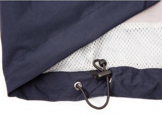 La giacca Club da uomo leggera e funzionale di Marinepool è antivento, idrorepellente e traspirante e quindi un tuttofare assoluto anche al di fuori della vela. (Immagine 9 di 11)