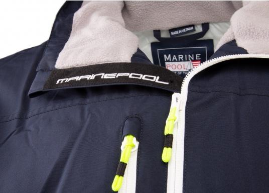 La giacca Club da uomo leggera e funzionale di Marinepool è antivento, idrorepellente e traspirante e quindi un tuttofare assoluto anche al di fuori della vela. (Immagine 3 di 11)