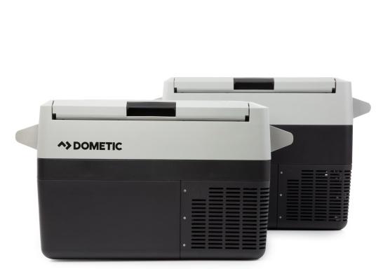 I frigoriferi portatili a compressore della serie CFF stupiscono per il loro peso ridotto, flessibilità e prestazioni di raffreddamento di prima classe. Il CFF-45 pesa meno di 19 kg, ha una grande capacità di 43,5 litri e offre un ottimo rapporto qualità-prezzo. (Immagine 9 di 9)