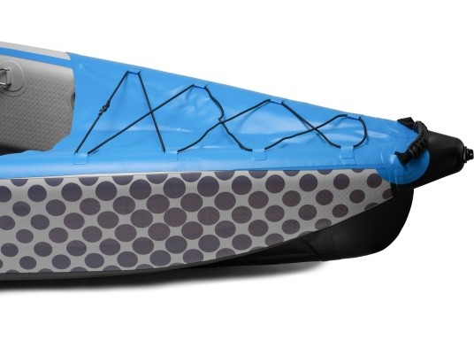 Scopri la natura in un modo nuovo con i kayak gonfiabili di alta qualità di SEATEC. (Immagine 5 di 12)