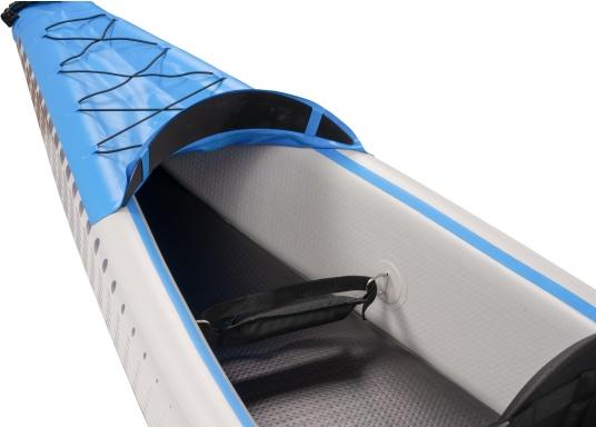 Scopri la natura in un modo nuovo con i kayak gonfiabili di alta qualità di SEATEC. (Immagine 6 di 12)
